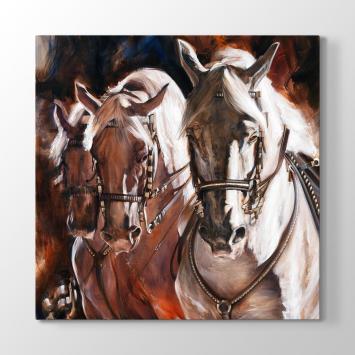 Beyaz Atlar Tablosu