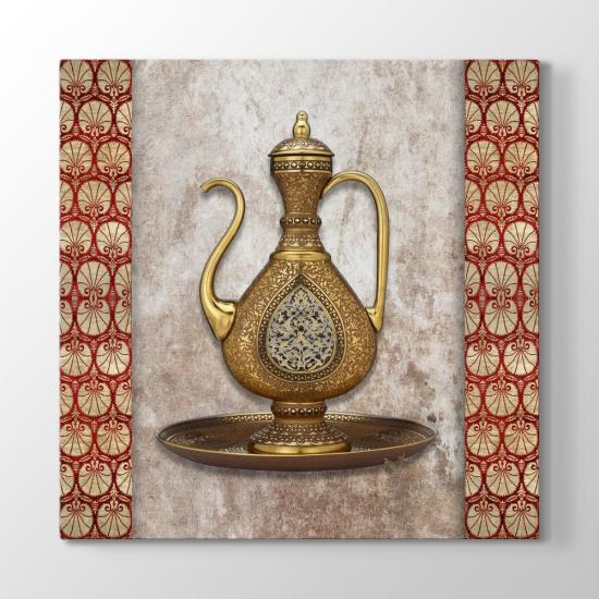 Osmanlı İbrik Tablosu