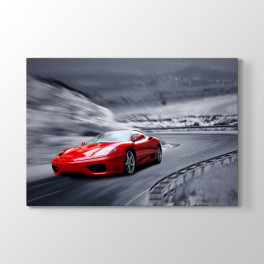 Ferrari Tablosu