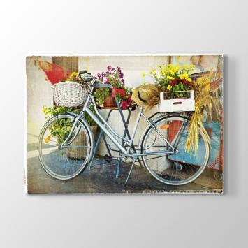 Gri Bisiklet Tablosu
