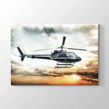 Helikopter Tablosu