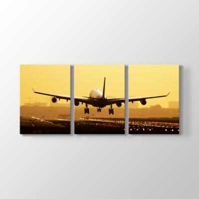 Uçak Pist Tablosu