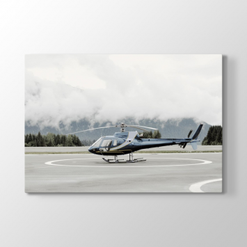 Helikopter Pist Tablosu