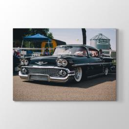 Klasik Chevrolet Tablosu