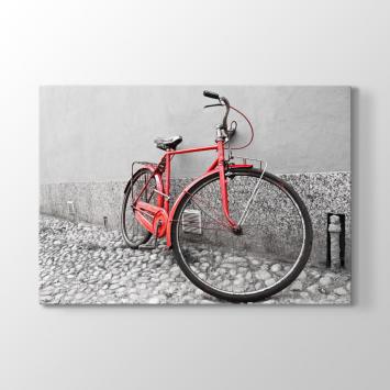 Kırmızı Bisiklet Tablosu