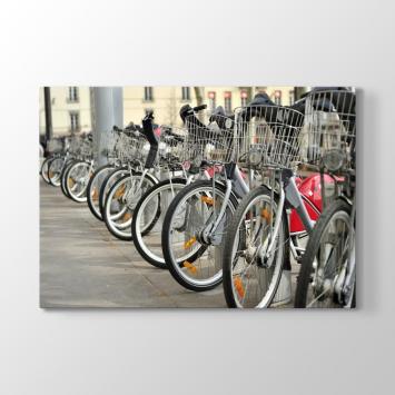 Bisikletler Tablosu