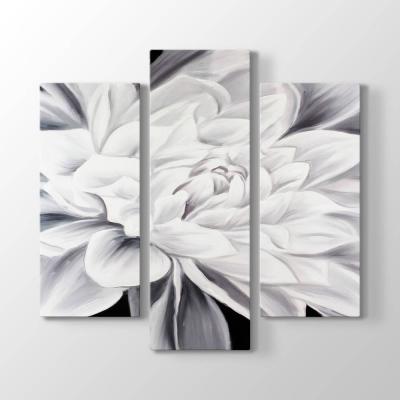 Çizim Çiçek Tablosu