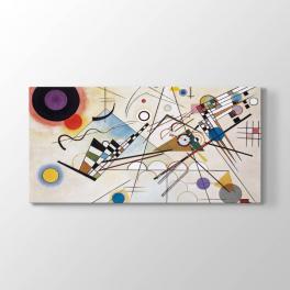 Wassily Kandinsky - Panorama Tablosu