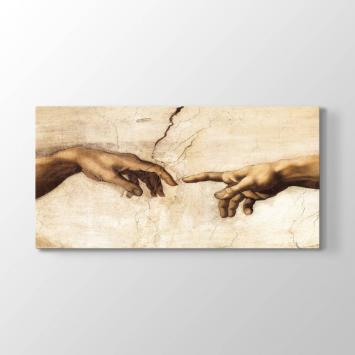 Michelangelo - El Tablosu