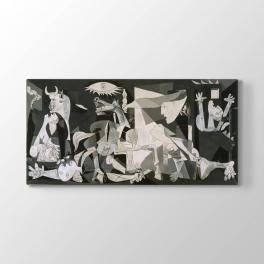 Picasso - Guernica Tablosu