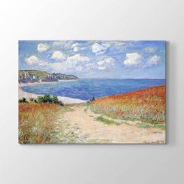 Claude Monet Tablosu