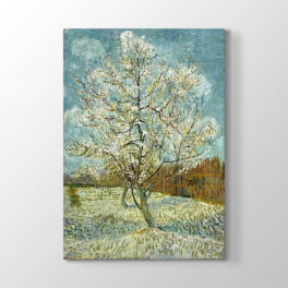 Vincent van Gogh - Ağaç Tablosu