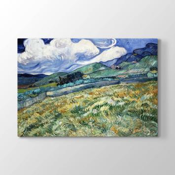 Vincent van Gogh Resim Tablosu