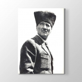Atatürk Dikey Tablosu