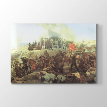 Sakarya Meydan Muharebesi Tablosu