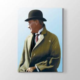 Atatürk Duvar Tablosu