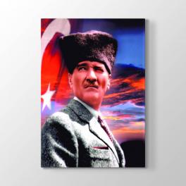 Atatürk Tasarım Tablosu