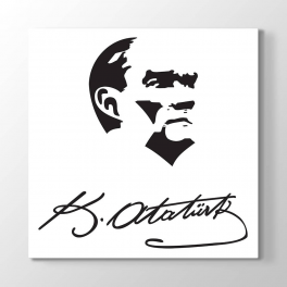 Atatürk Hürriyet Tablosu
