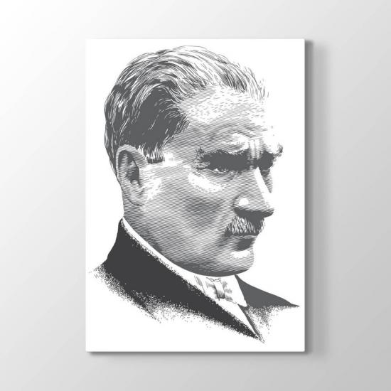Atatürk Çizim Tablosu