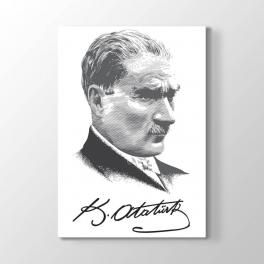 Atatürk Tablosu