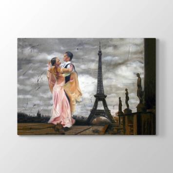 Dans ve Paris Tablosu