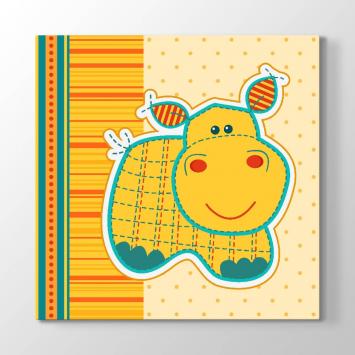 Hippopotamus Tablosu