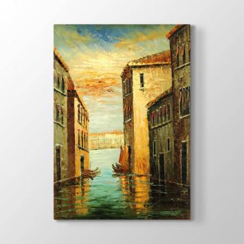 Venedik Kanal Tablosu