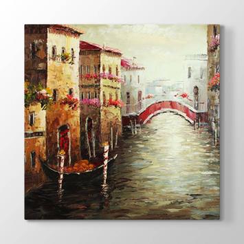 Klasik Kanal ve Köprü Tablosu