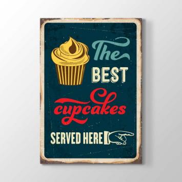 En İyi Kekler Burada Tablosu