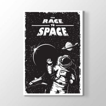Uzay Yarışı Tablosu
