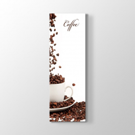 Coffee Vertica Tablosu
